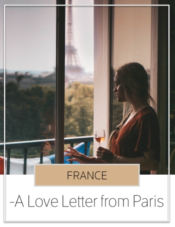 A love letter from paris.2