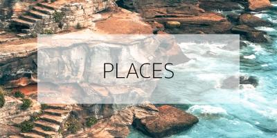 Sydney places